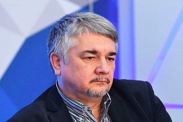 Ищенко рассказал о бесперспективности идеи «оккупации» Россией других стран