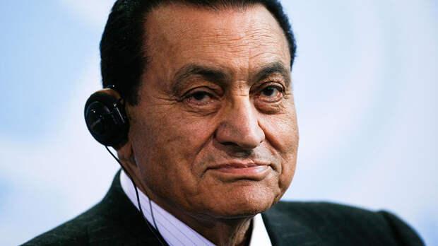 Президент Египта: как великая в древности держава превратилась в одно из государств третьего мира