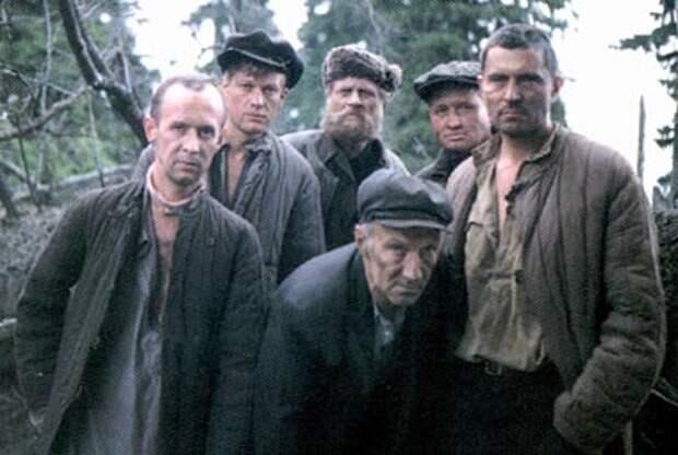 «Холодное лето 53-го»: как урки навели в СССР «порядок»