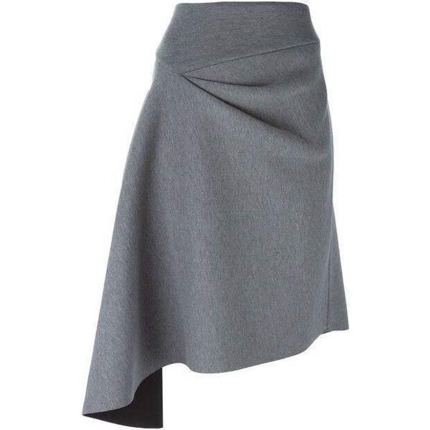 интересные юбки выкройки