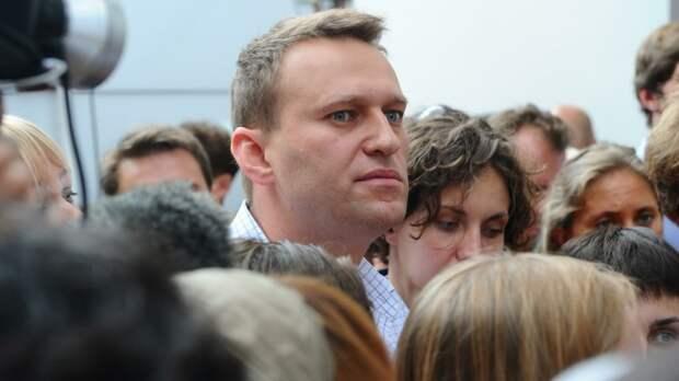"""Нога Навального выдала его с головой: """"Извините, вы не соблюдаете правила симуляции"""""""