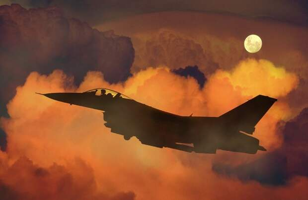 Генерал КСИР погиб в Багдаде при авиаударе США