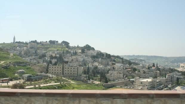 ВВС Израиля ведут обстрел сразу нескольких городов сектора Газа