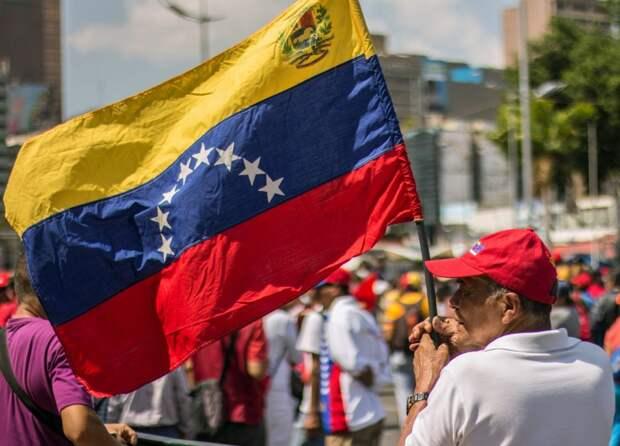 США дополнительно выделяют почти $350 млн на «гуманитарную помощь венесуэльцам»