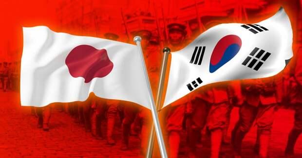 5 жутких исторических фактов, почему корейцы не любят Японию
