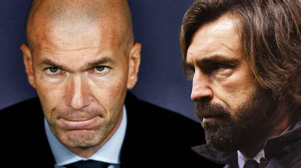 УЕФА может убрать «Реал» и «Ювентус» из еврокубков. Это наказание за Суперлигу
