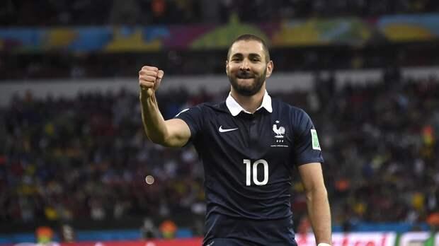 Карим Бензема: Горжусь возвращением в сборную Франции