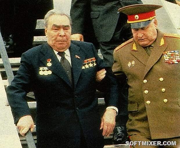 Семь загадок покушения на Брежнева