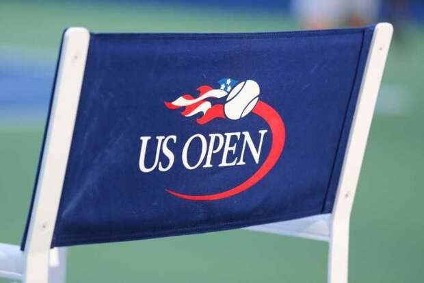 На US Open-2021 разрешат заполнять трибуны на 100%