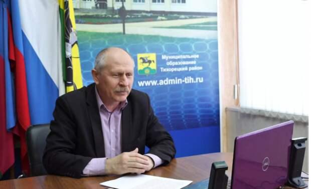 На Кубани отметили День нравственности