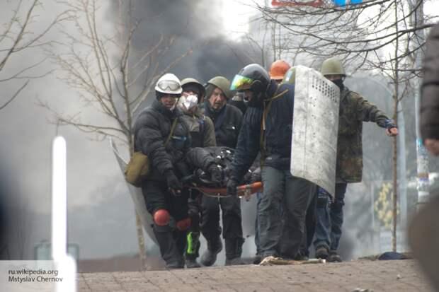Новые факты убийств на Майдане: почему украинцы никогда не узнают всю правду
