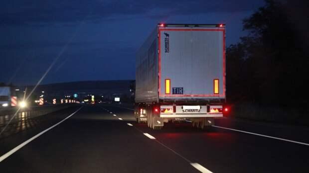 Строители трассы Европа — Западный Китай починят местные дороги в Самарской области