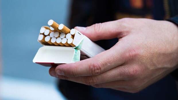"""Производители сигарет назвали введение обезличенной упаковки """"излишней"""" мерой"""