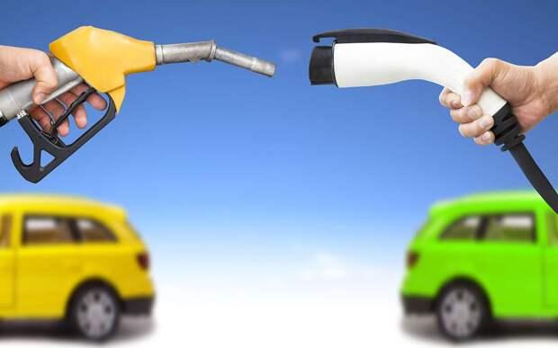 5 причин, почему электричество и водород не заменят ДВС