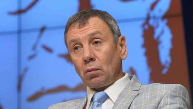 Сергей Марков: Путин анонсировал ужесточение политики в отношении Украины