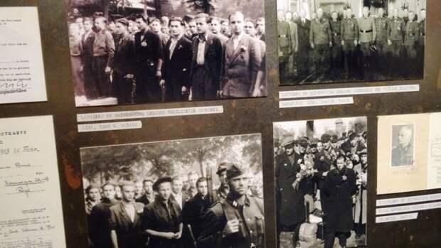 ФСБ раскрыла архивы о зверских убийствах узников лагерей в Восточной Пруссии