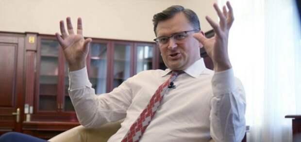 Глава МИД Украины считает возможным остановку транзита газа изРоссии
