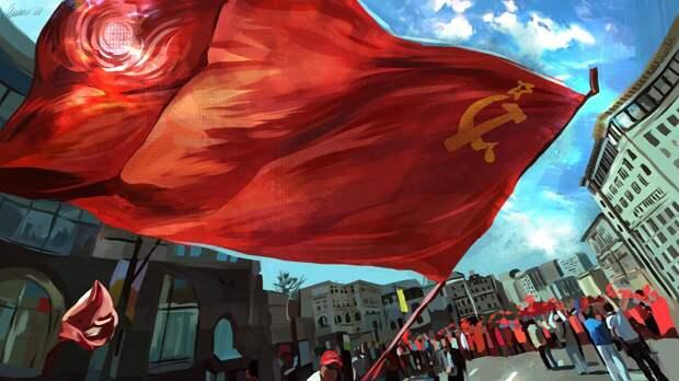 Украина никогда не сможет повторить успех СССР