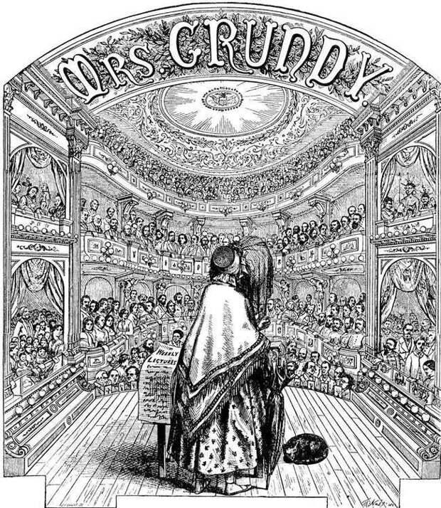 Каким был секс в Викторианскую эпоху