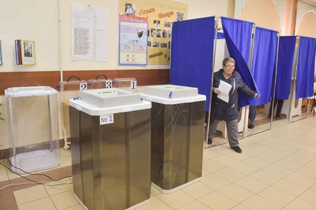 Песков опроверг перенос даты выборов в Госдуму