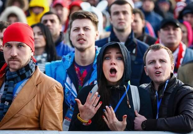 ООН выпустил рейтинг счастливых стран. На каком месте Россия?