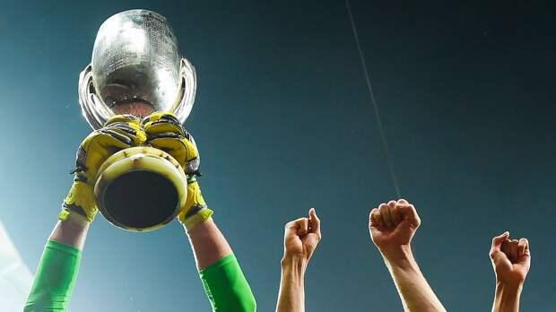 В матче за Суперкубок УЕФА сыграют «Челси» и «Вильярреал»