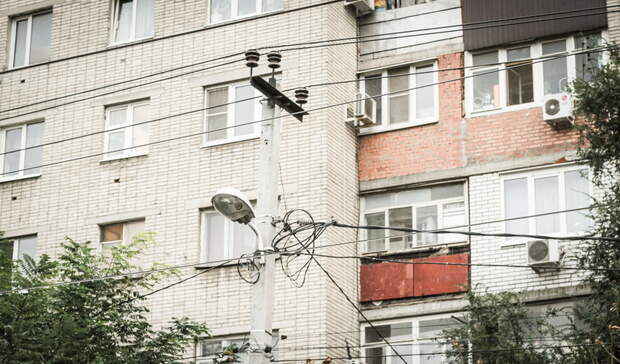 Поживут без света: два района вНижнем Новгороде останутся без электроэнергии