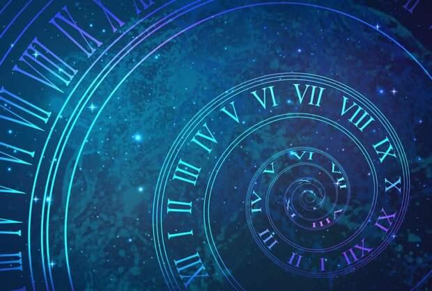 Этот принцип показывает, что путешествия во времени возможны