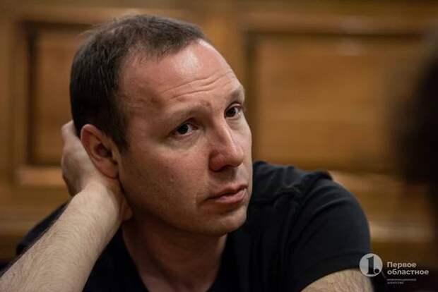 Кинорежиссер Михаил Сегал: «У Александра Паля нет ничего общего с Сергеем Бодровым»