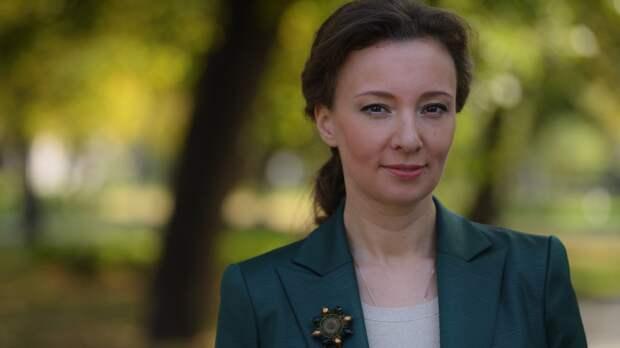 Единый трехзначный номер для звонков детскому омбудсмену появится в России