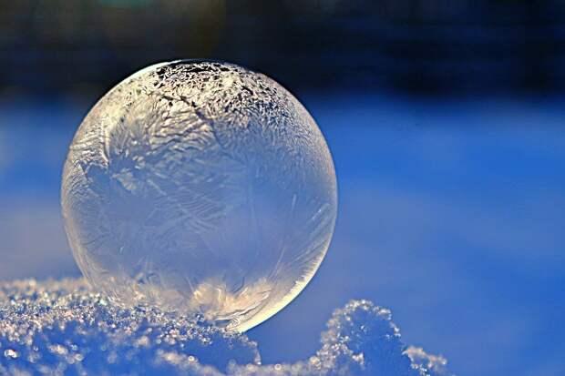 Морозы придут в Удмуртию 7 февраля