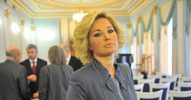 """Мария Максакова пояснила свою угрозу Садальскому """"пустить его на органы"""""""