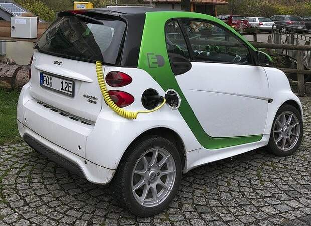 А вы часто пользуетесь электромобилем в Щукине? – новый опрос