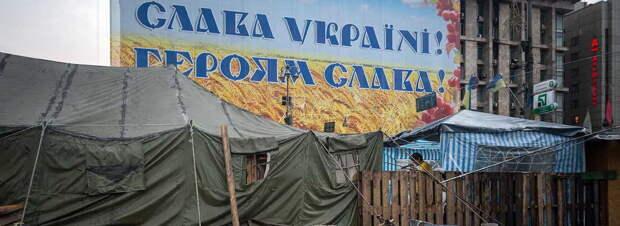 В Киеве Арку дружбы народов намерены превратить в антирусский пантеон