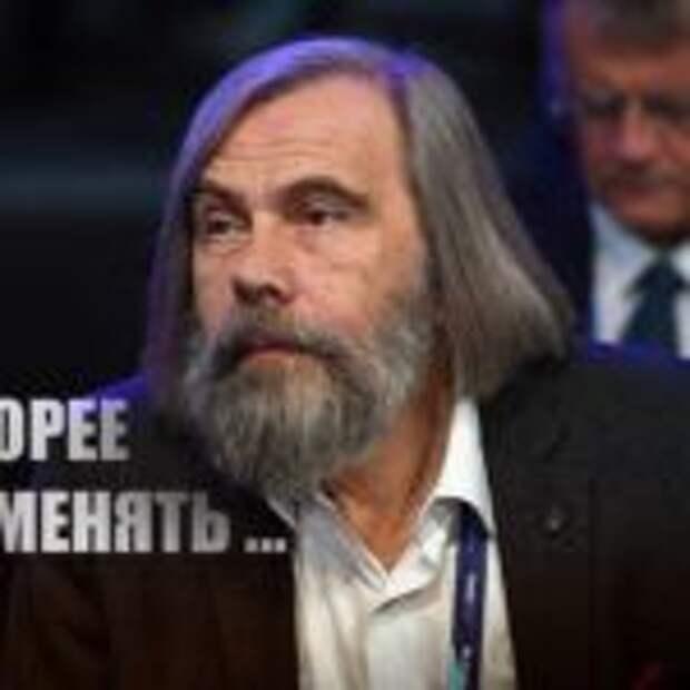 «На любого карманника»: Погребинский раскрыл хитрость Киева с предложением РФ обменять Медведчука