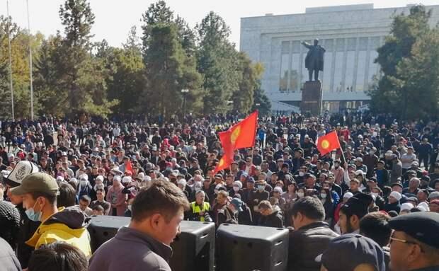 6 фактов о Садыре Жапарове — бывшем заключенном и будущем президенте Киргизии