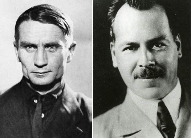 Трофим Лысенко и Николай Вавилов. Так кто же был прав?