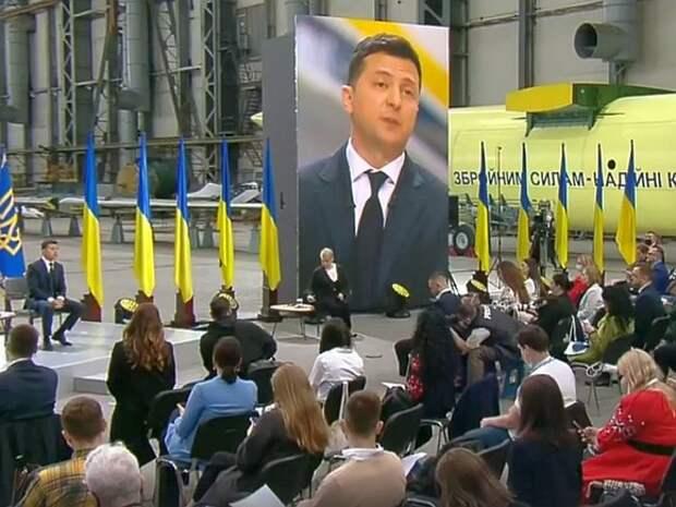 Зеленский пообещал украинцам «поубивать» всех олигархов
