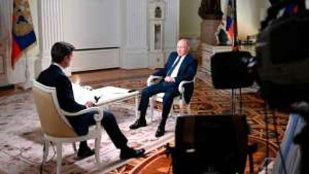 """Обманули дурачка на четыре кулачка"". Путин объяснил, почему не сделает ошибки Горбачёва"