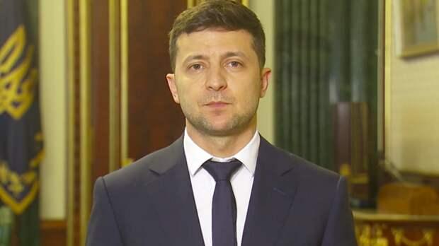 Зеленский предложил Путину встретиться в Минске