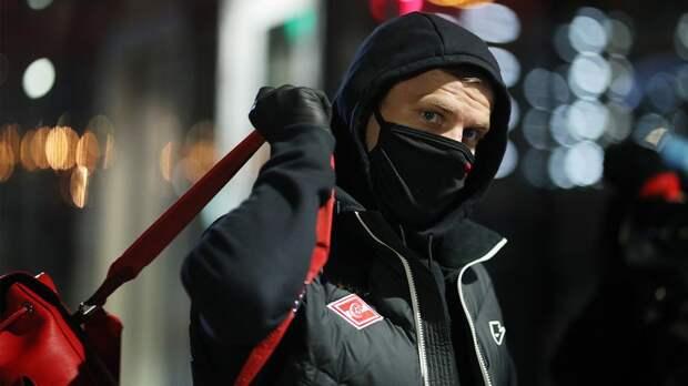 Агент Кокорина — о переходе в «Фиорентину»: «Принципиально обо всем договорились. 26 января подписываем контракт»