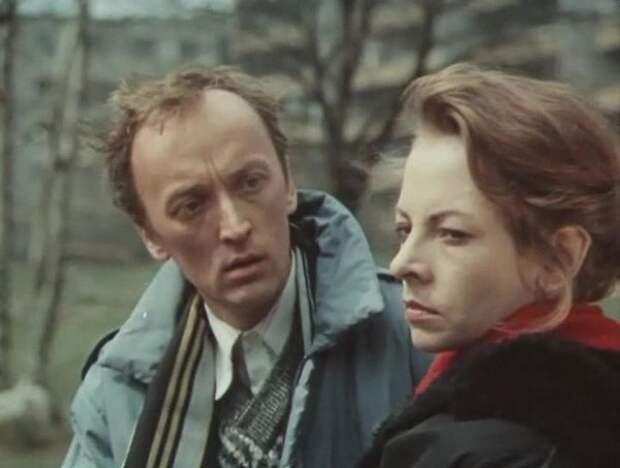"""фильм """"Вызов"""" (1988)"""