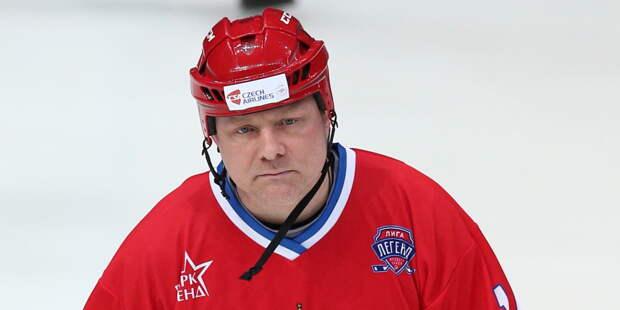 Знает жизнь игроков изнутри: Алексей Жамнов возглавил хоккейную сборную России