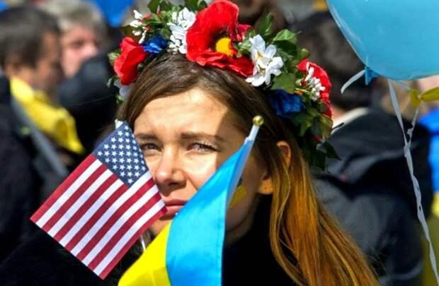 Вопрос деоккупации Украины нужно ставить на проектный принцип работы