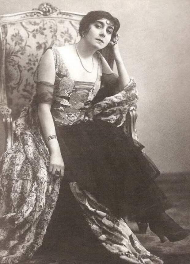 Вера Каралли умерла в австрийском Бадене 16 ноября 1972 года в возрасте восьмидесяти трёх лет.