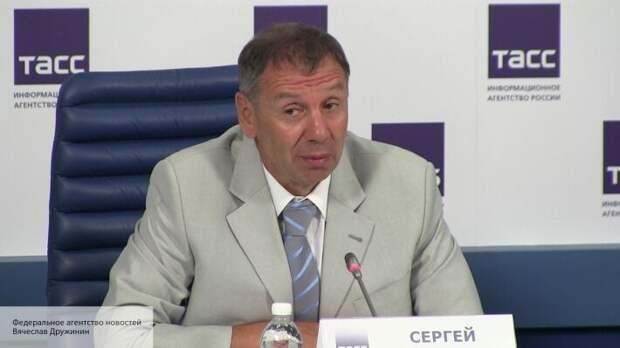 Марков рассказал, как из Украины продолжают делать проект Антироссия