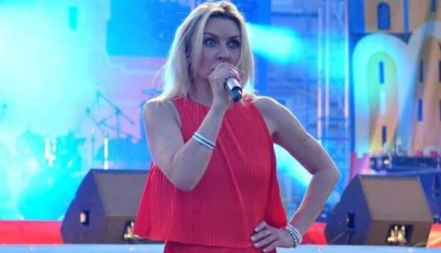Татьяна Овсиенко готовится стать матерью в 53 года