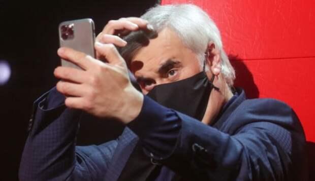 Меладзе вновь пожаловался на проблемы артистов из-за COVID-19