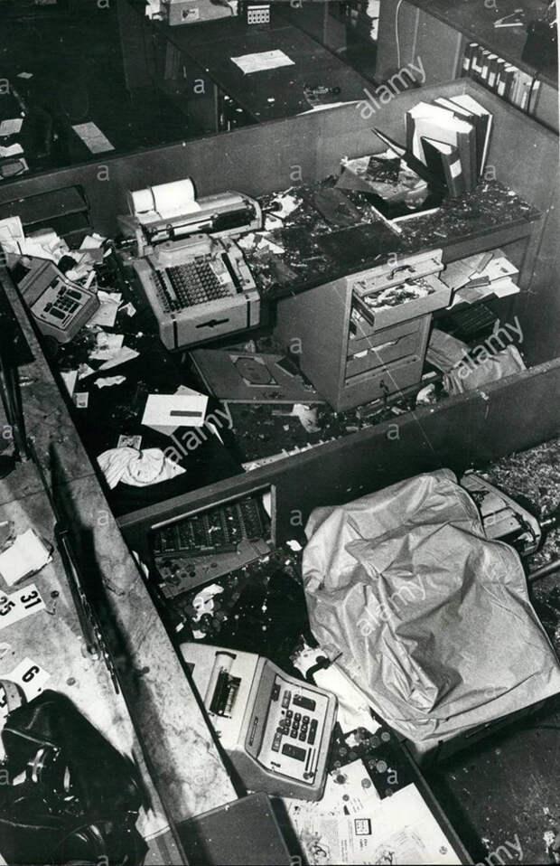 История захвата заложников, после которого появился термин «стокгольмский синдром»
