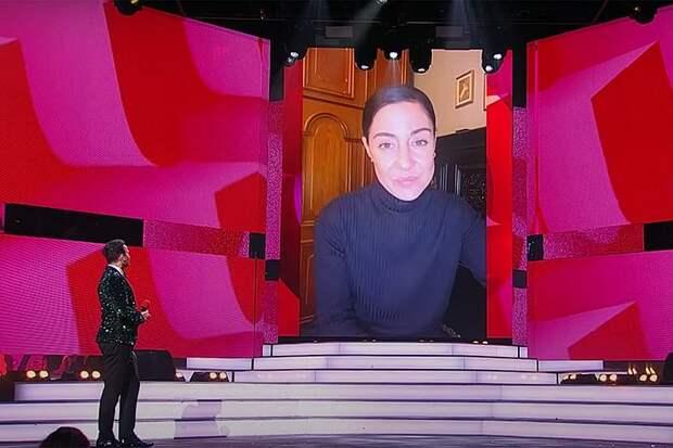Претендентка на участие в «Евровидении-2021» Мария Зайцева заразилась коронавирусом и выбыла из шоу «Точь-в-точь»